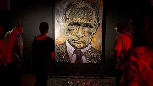 Vis-à-vis с постимперией: польская политика в отношении России (Nowa Europa Wschodnia, Польша)