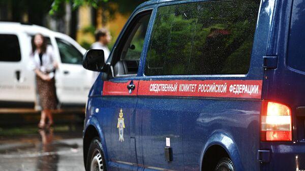 В Пятигорске осудили бывшего замглавы следственного отдела за взятку
