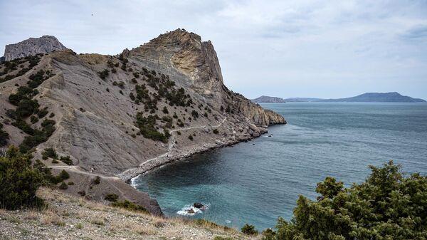 Эксперт объяснил, где в России в июне теплое море
