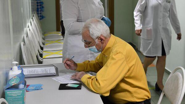 Собянин призвал ввести льготы для привитых от COVID-19 пожилых москвичей