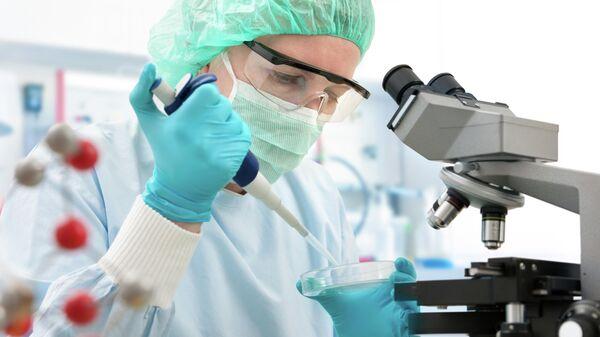 Российские ученые исследуют новые методы лечения туберкулеза и ВИЧ