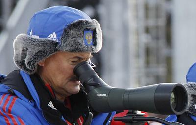Хованцев считает парадоксом, что в России есть нехватка лыжероллерных тредбанов