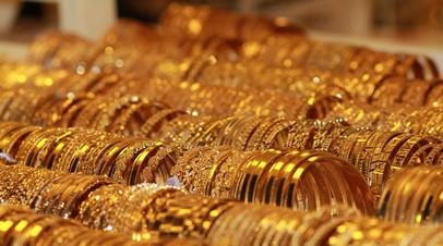 Эксперт прокомментировал сообщения о возможном росте цен на золотые украшения