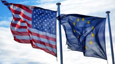 В США надеются на «новую эру сотрудничества» с Европой на фоне ситуации с Навальным