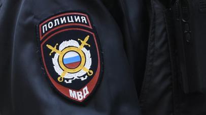 В ДТП на востоке Москвы пострадали три человека