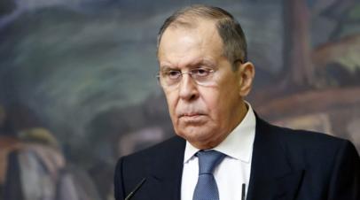 Лавров заявил о наличии у России идей по ближневосточному урегулированию