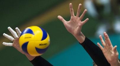 Российские волейболисты не смогли пробиться в полуфинал ЧЕ-2021