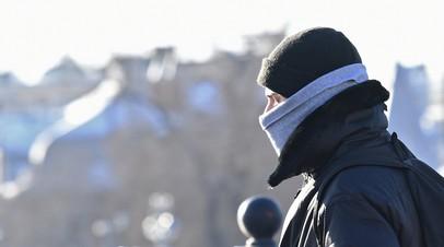 Вильфанд предупредил об аномальном холоде в ряде регионов России