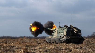 «Без прямой видимости»: как единая система управления тактического звена усилит артиллерию ВС России