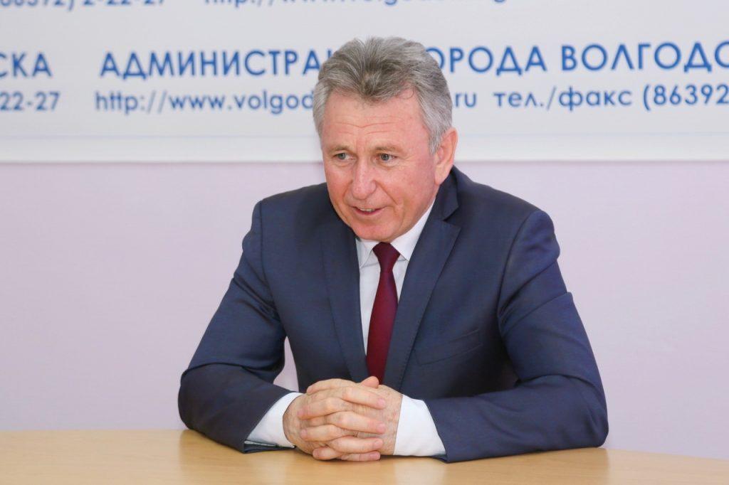 Увольнение врачей из больницы, строительство микрорайона и дело в отношении главы Волгодонска: итоги