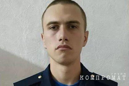 Устроившему бойню на аэродроме в Воронеже солдату предъявили обвинение
