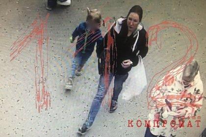 Няня похитила ребенка в Подмосковье