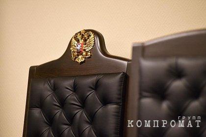 Российский судья решил заняться наркобизнесом с другом-пожарным