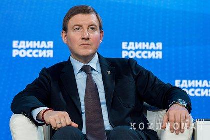 Турчак предложил проводить отчеты через цифровые сервисы «Единой России»