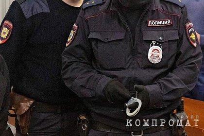Спецназ Росгвардии задержал расстрелявшего авторитетов Шопена и Украину