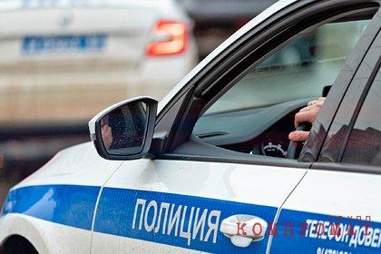 Раскрыта личность задержанного ФСБ по подозрению в госизмене россиянина
