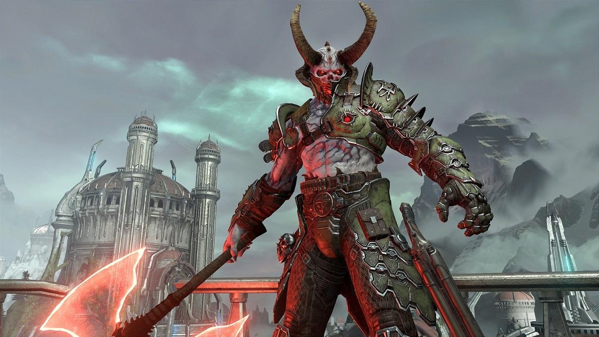 Фанаты сделали очень жестокую короткометражку по игре Doom Eternal