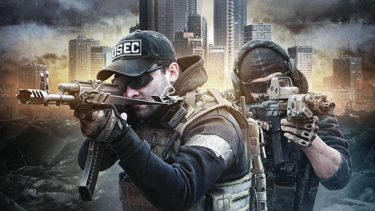 Создатели российского хардкорного шутера Escape from Tarkov показали самую большую локацию в игре