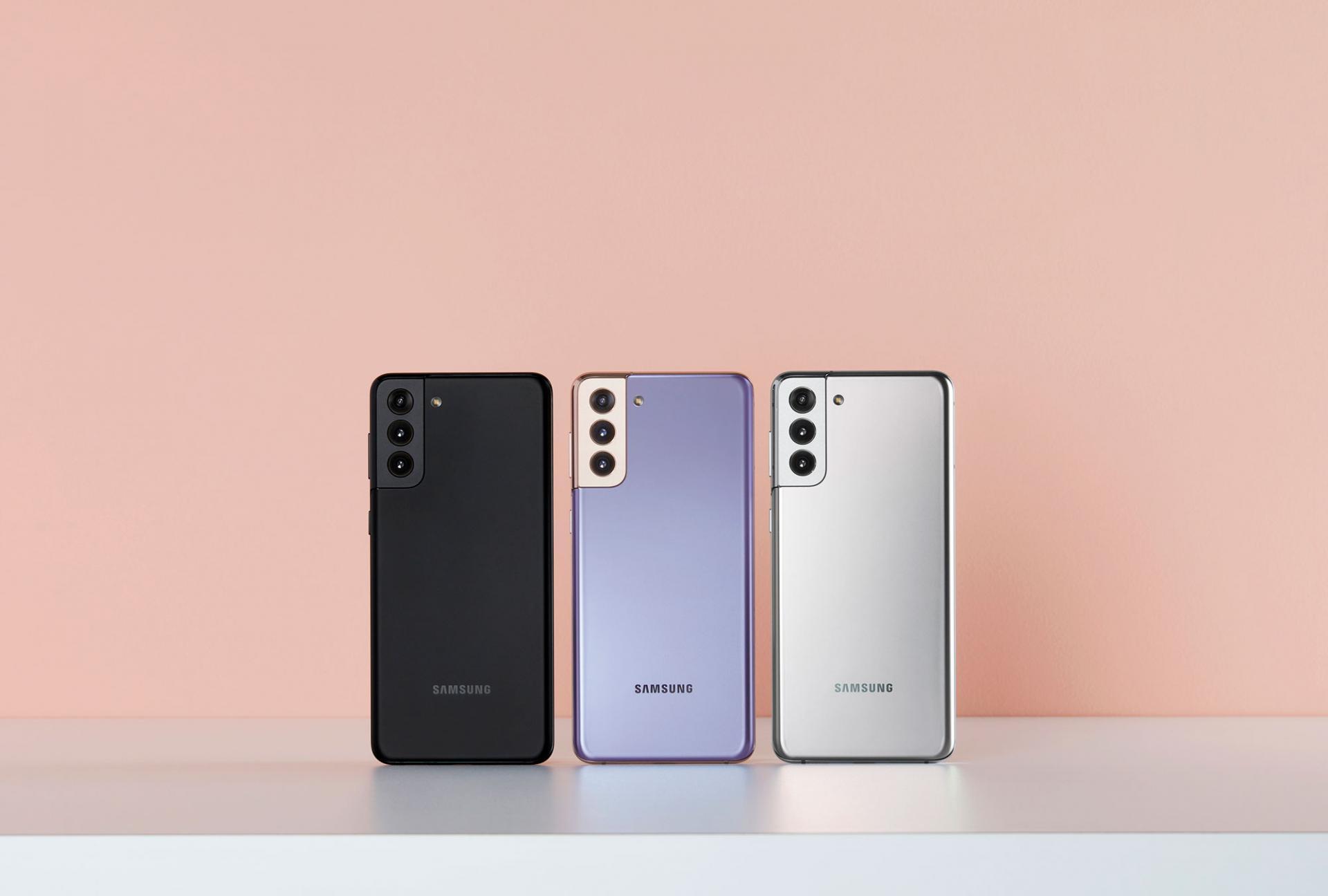 Samsung Galaxy S21 от 1 рубля и ещё 3 способа сильно сэкономить