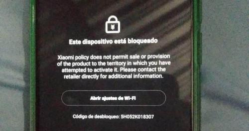 Xiaomi назвала причину блокировки «серых» смартфонов в некоторых регионах