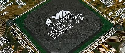 Китайцы создали видеокарту мощнее недавних чипов Nvidia и AMD