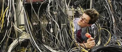 В «падении» половины мирового интернета и отключении десятков сайтов виноват один-единственный пользователь