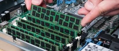 Создана технология мгновенного «удвоения» оперативной памяти без дополнительного «железа»
