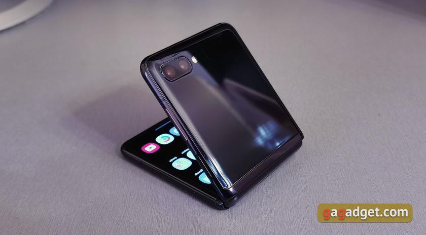 Складной Samsung Galaxy Z Flip 2 покажут позже флагманов Galaxy S21, чтобы они не конкурировали