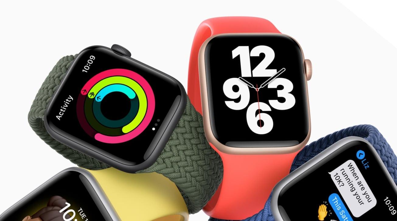 Apple начала продажи восстановленных Watch Series 6 и Watch SE — на $100 дешевле