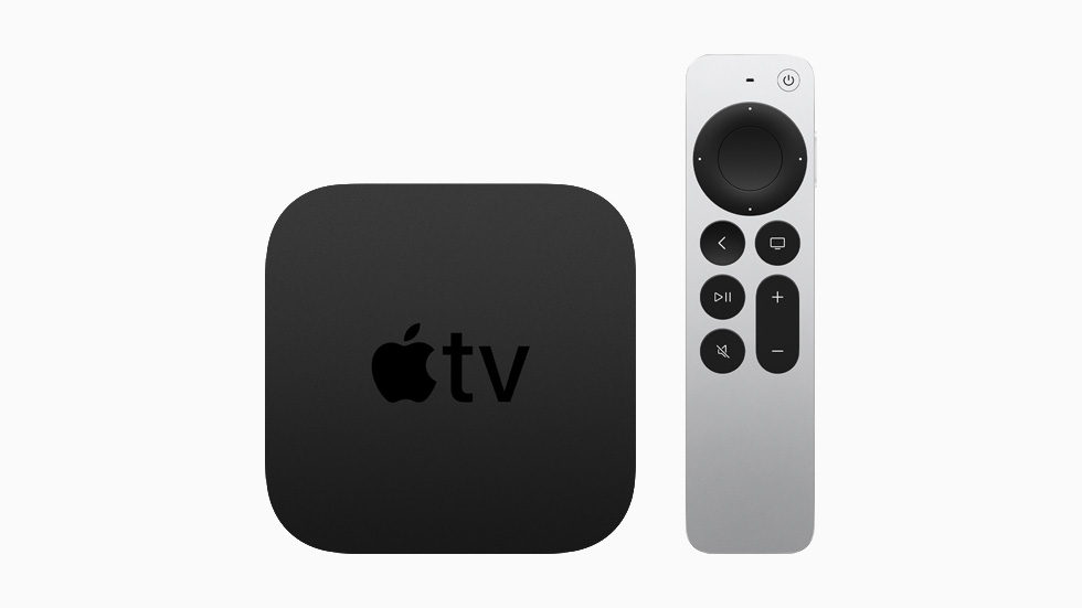 Apple TV 4K: новая ТВ-приставка со старым названием, чипом A12 Bionic и пультом Siri Remote за $179