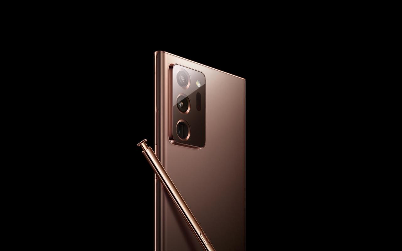 Сколько будут стоить флагманы Galaxy Note 20, Galaxy Note 20 Ultra и складной смартфон Galaxy Fold 2 в Европе
