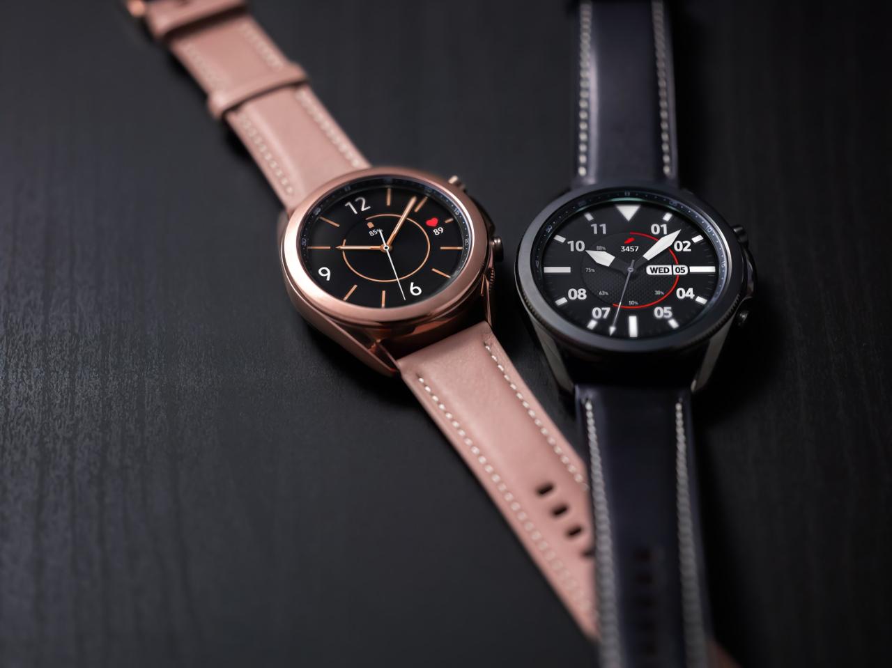 Инсайдер: Samsung запустила массовое производство Galaxy Watch 4