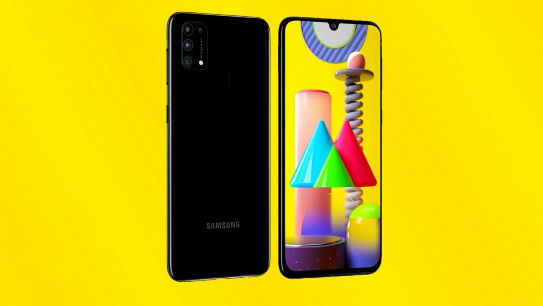 Вслед за Galaxy M21: Samsung также начал обновлять Galaxy M31 до One UI 2.5