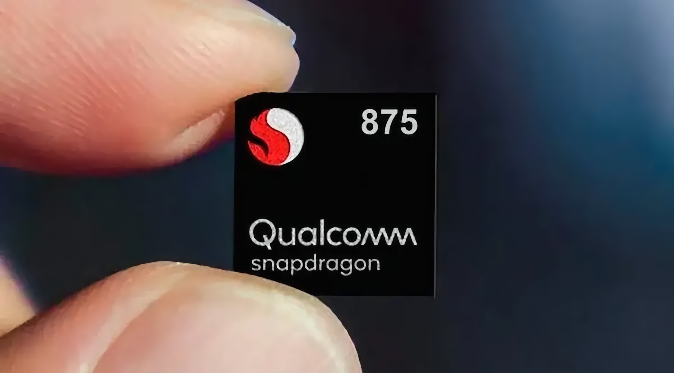 В сеть слили подробные спецификации флагманского чипа Qualcomm Snapdragon 875