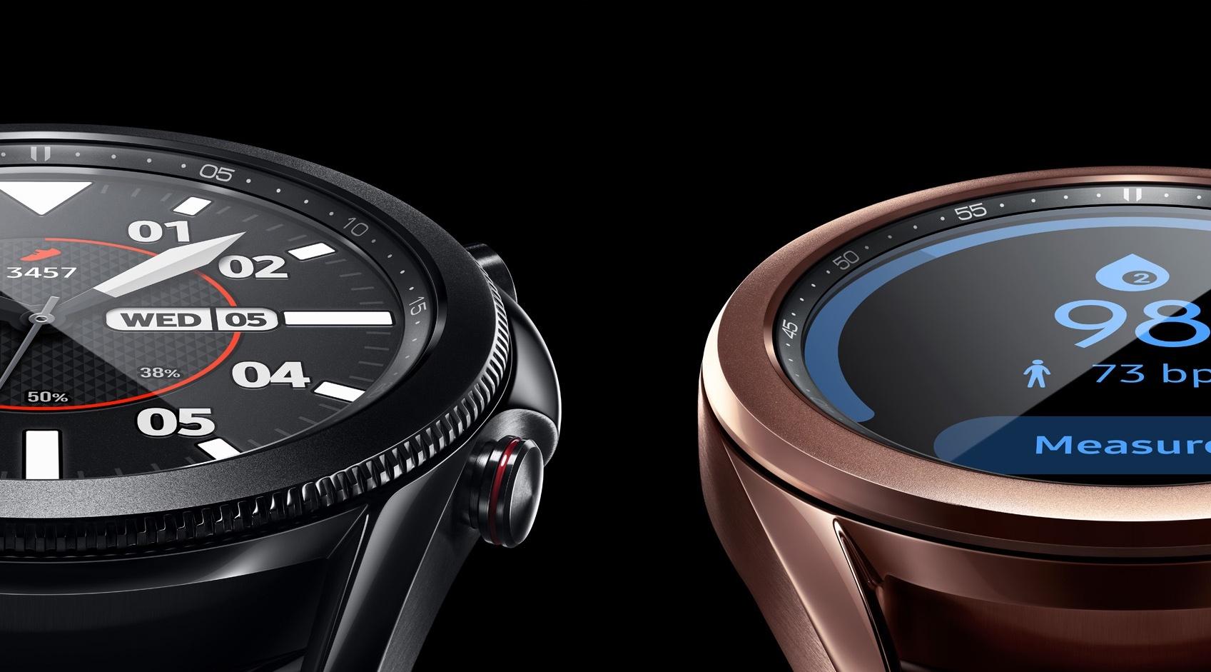 Вслед за смартфонами: смарт-часы Samsung Galaxy Watch 4 и Galaxy Watch Active 4 лишатся зарядки в комплекте