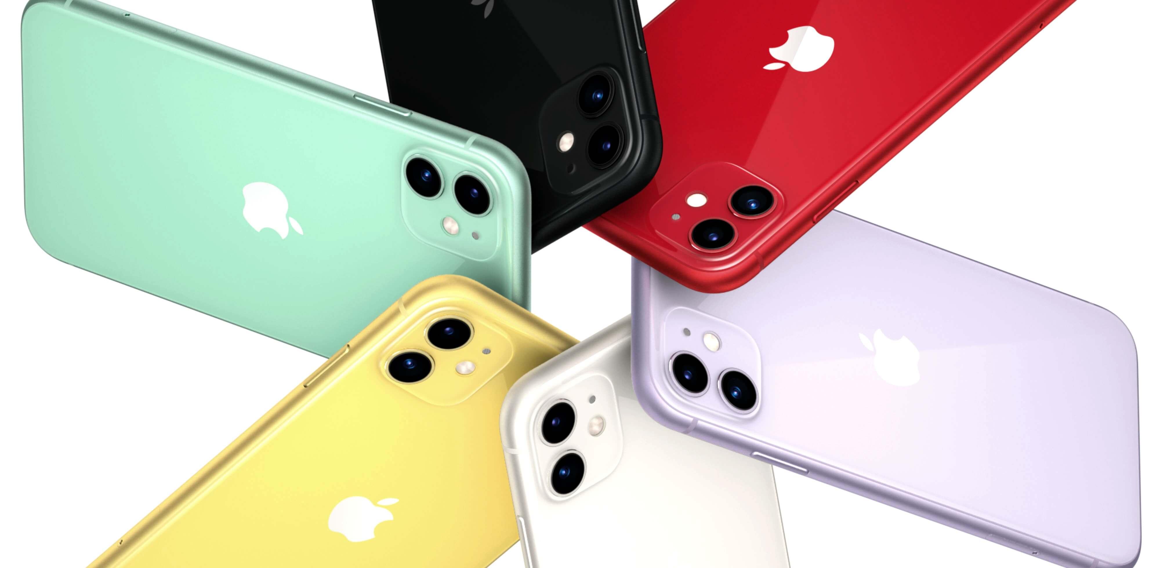 В iOS 14.5 Apple заново откалибрует батареи iPhone 11: из-за ошибки смартфоны начали показывать неправильную максимальную ёмкость