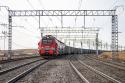 Развитие трансконтинентальных перевозок способствует снижению «углеродного следа»