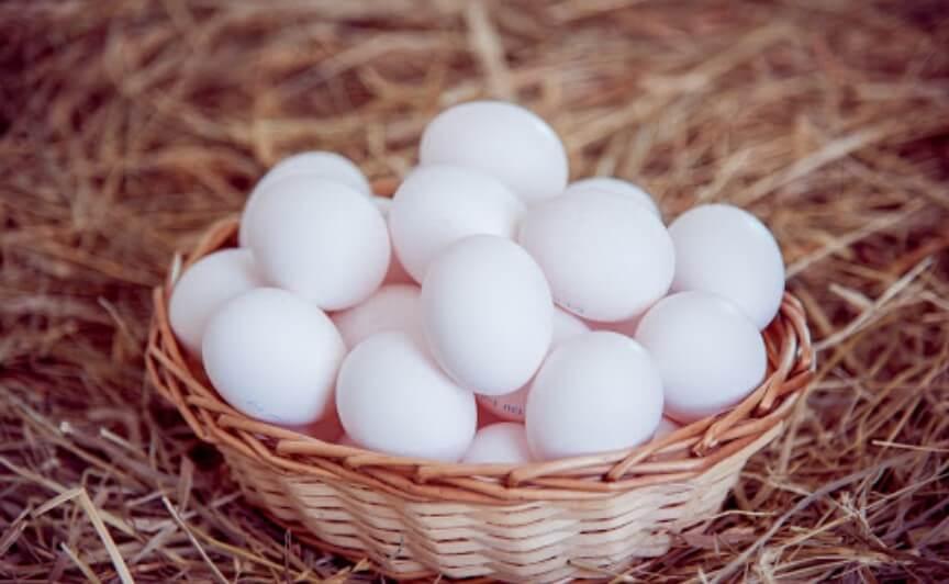 Для чего при производстве вакцины используются куриные яйца?