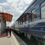 Ставропольчане встретят первый круизный поезд «Жемчужина Кавказа»