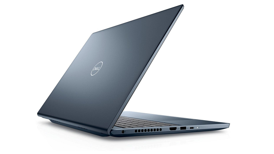 Ноутбук Dell Inspiron 16 Plus получил 3K-экран и GeForce RTX 3060