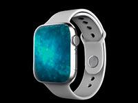 Опубликован реалистичный концепт смарт-часов Apple Watch Series 6