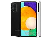 Опубликовано официальное изображение Samsung Galaxy A52 5G