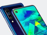 Вместо Samsung Galaxy M41 будет выпущен Samsung Galaxy M51
