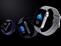 Смарт-часы Redmi Watch будут представлены уже совсем скоро