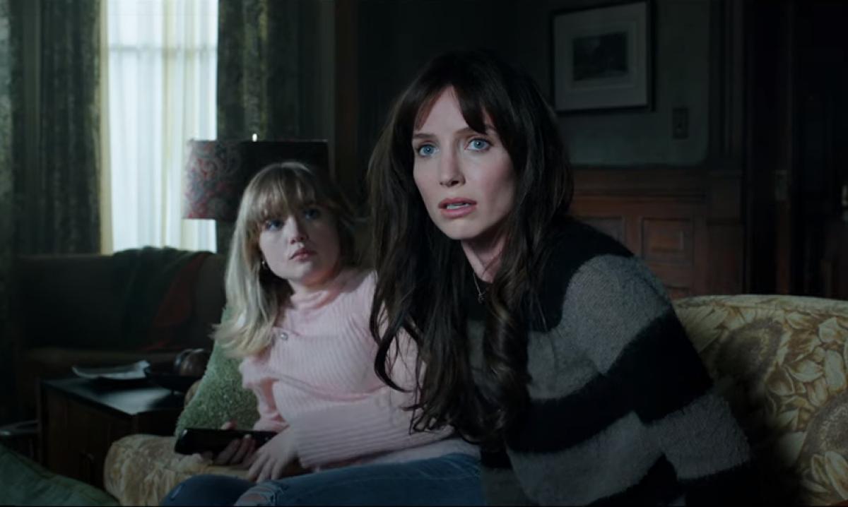 Появился трейлер нового фильма ужасов от режиссера 'Заклятия' и 'Пилы'