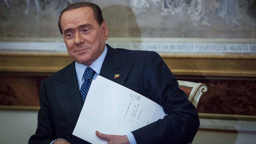 Врач Берлускони сообщил об ухудшении состояния его здоровья