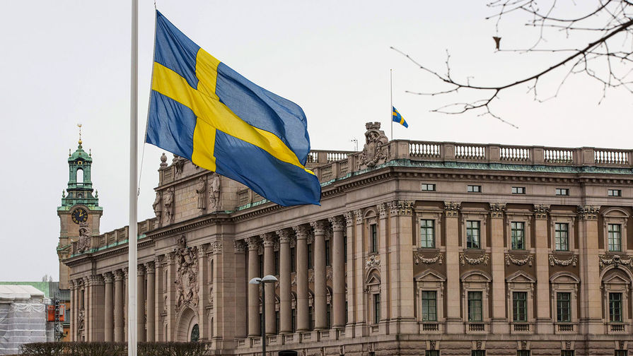 В Швеции почти 6 тыс. человек заболели COVID-19 уже после вакцинации