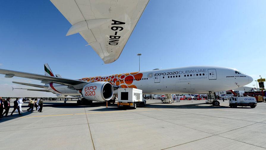 Авиакомпании некоторых стран прекратили эксплуатацию самолетов Boeing 777 после ЧП