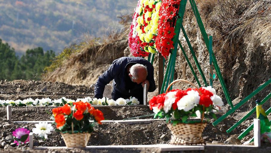 Потери армии Карабаха возросли до 710 человек