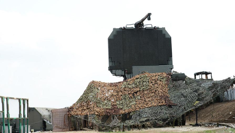 Турция еще не активировала ЗРС С-400